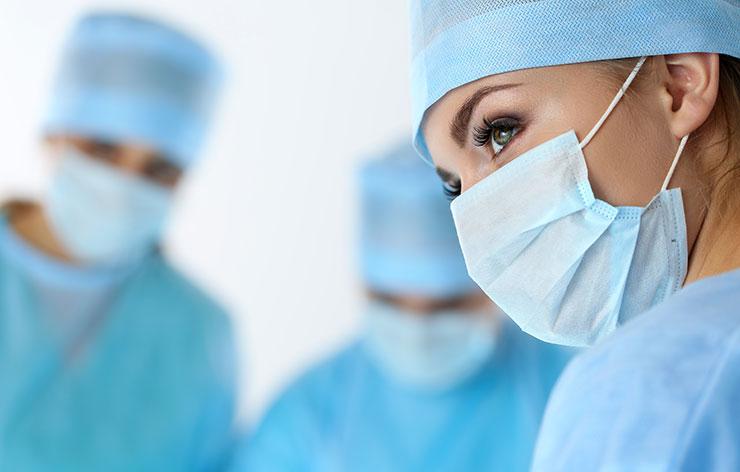 Dra Lupita Ceniceros cirugia