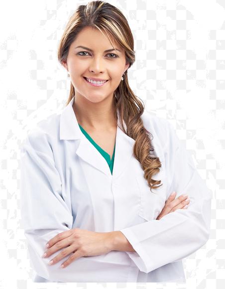 Ginecóloga en Morelia